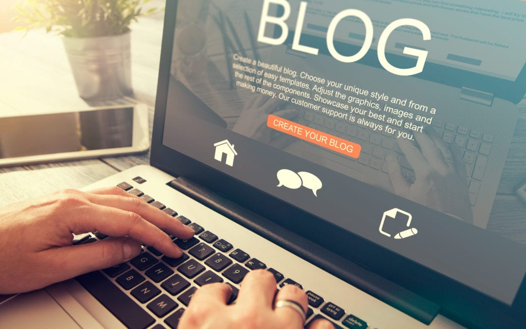 Is Blogging And Content Writing Important?