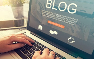 How Are Blogs Used For Marketing?